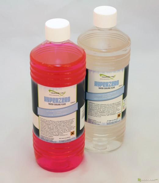 Жидкость для СВО - Nanoxia Hyperzero