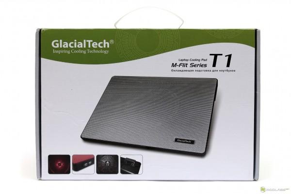 GlacialTech M-Flit T1
