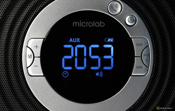 MD310BT