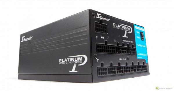 Seasonic Platinum-1200