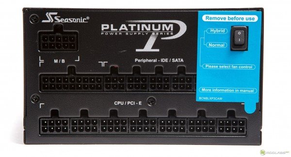 Seasonic Platinum-1200