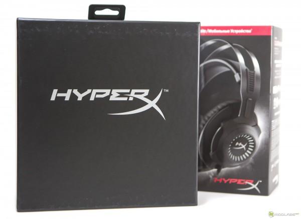 HyperX Cloud Revolver S