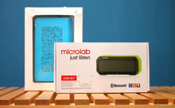 MICROLAB D23