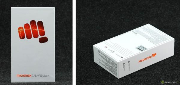 Micromax Canvas Juice 4 Q465