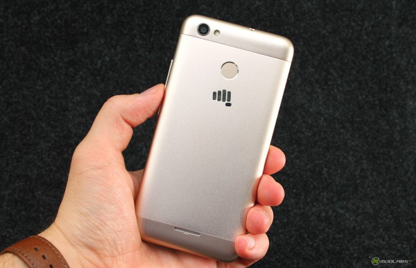 Micromax Canvas Juice 4 Q465