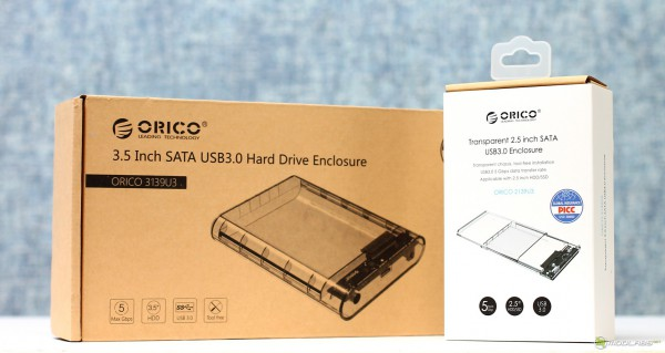 ORICO 3139U3-CR