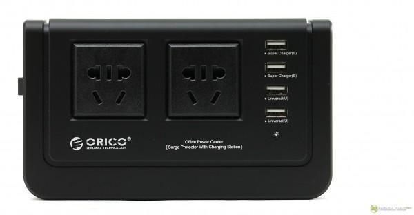 ORICO OPC-2A4U