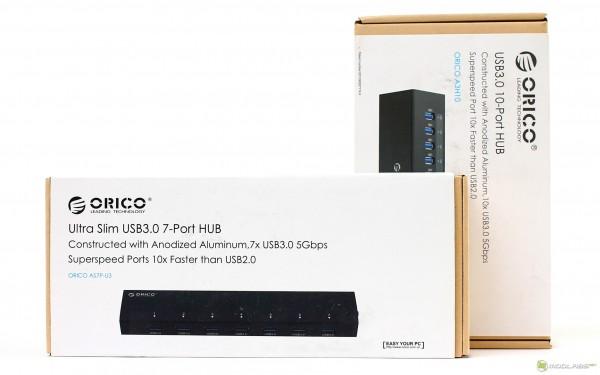 ORICO AS7P-U3