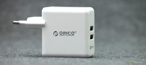 ORICO QCK-2U