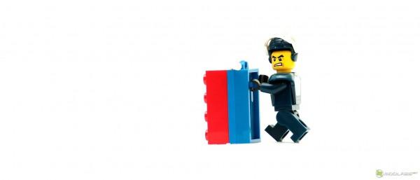PNY - LEGO 16GB USB 2.0