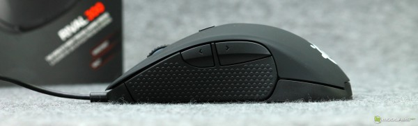 SteelSeries Rival 300
