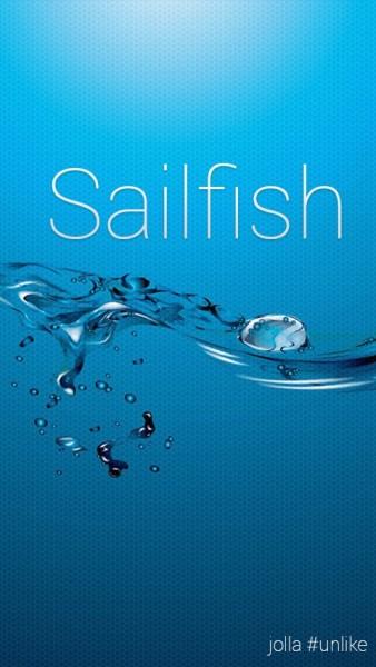 Jolla Silfish OS