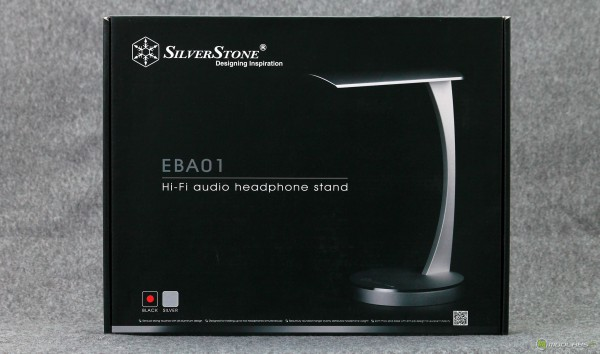 SilverStone EBA01