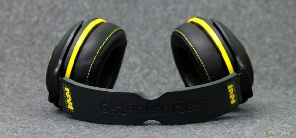 SteelSeries 9H