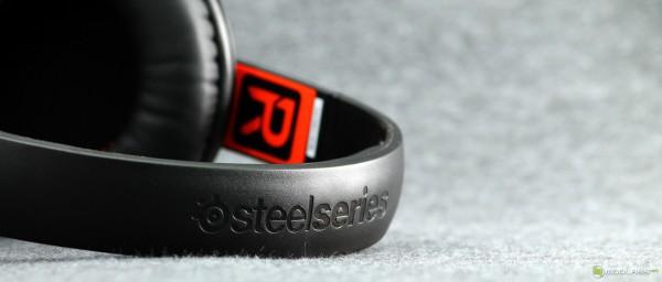 SteelSeries Siberia 150