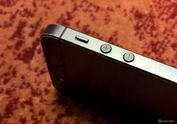 iPhone 5 спустя четыре года использования