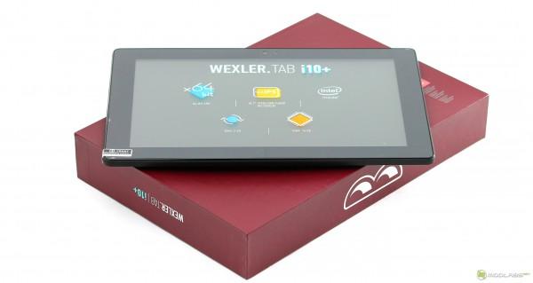 WEXLER.TAB i10+