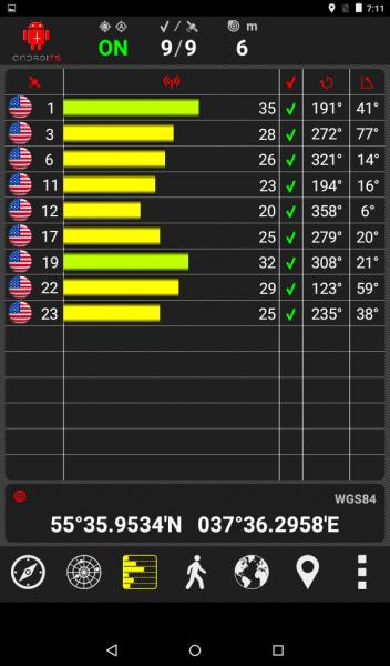 WEXLER.TAB 7 LTE,