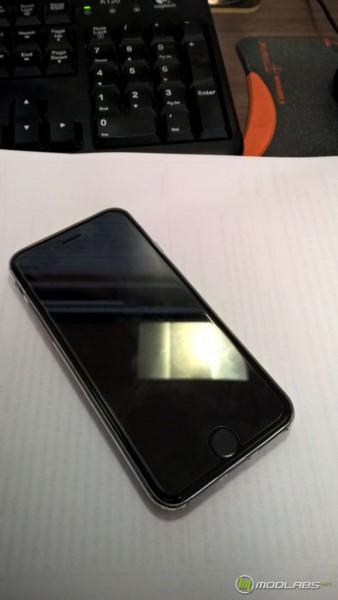 iPhone 7 Jet Black 256GB