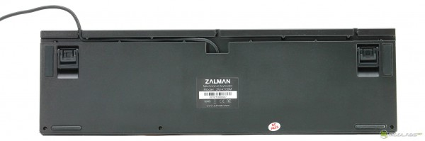 Zalman ZM-K700M