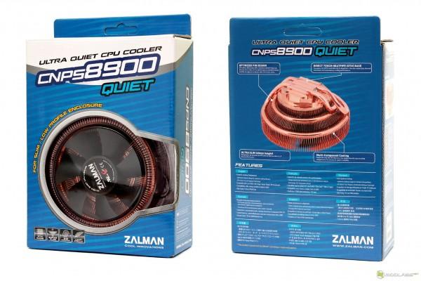 CNPS8900 Quiet