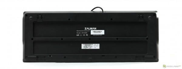 Zalman ZM-K600S