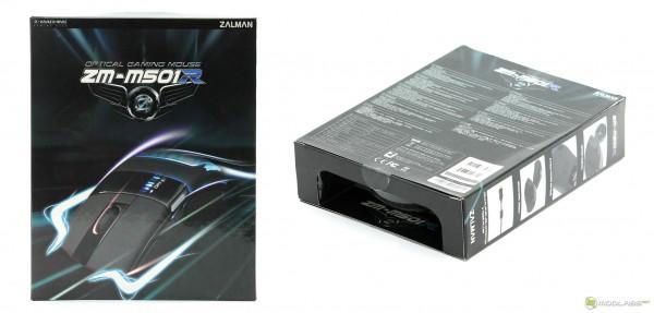 Zalman ZM-M501R