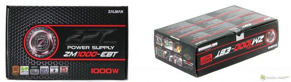 Zalman ZM1000-EBT