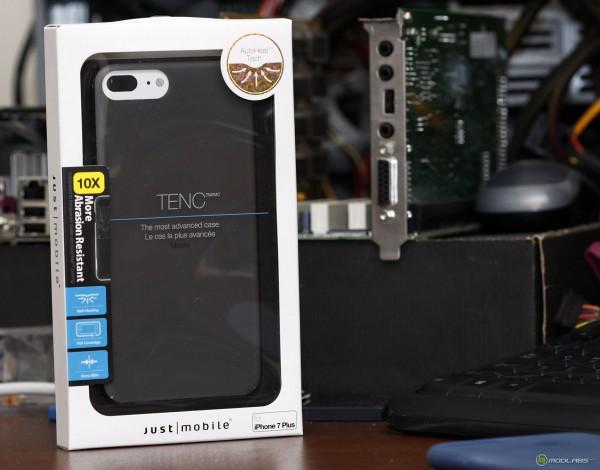 Just Mobile TENC для iPhone 7 Plus