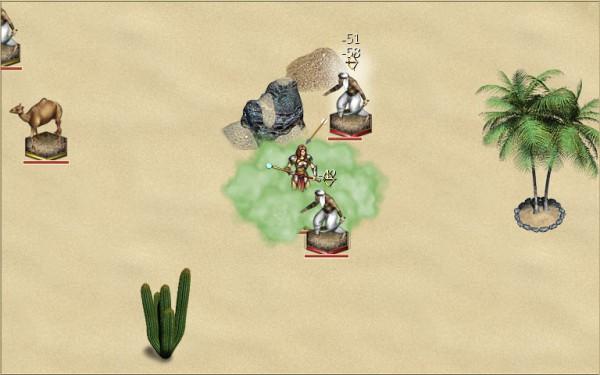 Fabula Online новая многопользовательская онлайн игра