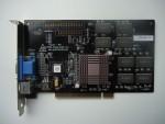 Quantum3D Raven PCI - 3dfx Voodoo Banshee