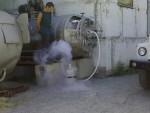 Подготовка к ЧелябОмск-бенчу