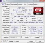Разгон AMD FX-8120 до 4,4 ГГц