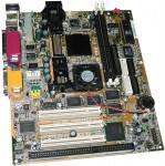 MSI MS6168 Ver.2, 3Dfx Voodoo3 2000 16Mb onboard