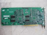 v5 5500 128mb PCI with DVI back