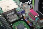 Околосокетное пространство Intel D850MV