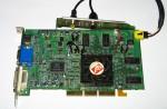 Sapphire Ati Radeon 8500 64Mb VIVO