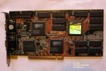 VOLCANO 3DX2000 12MB 100MHz - 9839 - 600-0027-03