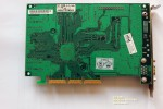 "STB 3dfx Voodoo4 4500 VSA-100 166MHz 32Mb SDRAM 6ns ""Samsung"" AGP 3dfx cooler - Product of Mexico - 3700 - 210-0416-001-A0"