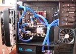 my water cooling