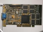 Voodoo Banshee ASUS AGP-V320016M