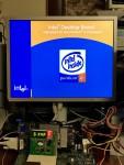 Система на базе Pentium 4 Willamette, Socket 423