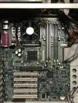 Intel D850GB
