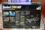 3dfx Voodoo 3 2000 AGP