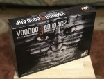 3dfx Voodoo 5 6000 with Replica box
