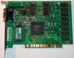 Diamond Stealth 64 DRAM 2Mb