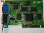 ELSA Victory Erazor-AGP-4 4Mb
