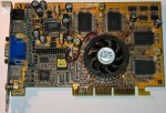 ASUS V7700 Deluxe 32Mb