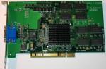 Creative 3D Blaster Banshee 16Mb PCI