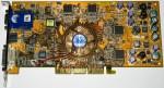 ASUS V8420S (GeForce4 Ti 4200) 128Mb
